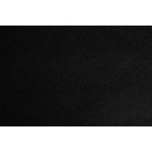 фетр черный 1мм
