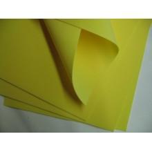 Фоамиран желтый 1мм