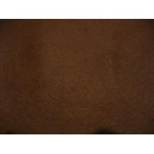 фетр коричневый 1мм