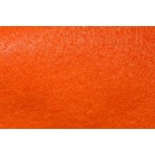 фетр оранжевый 1мм