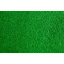 фетр зеленый 1мм