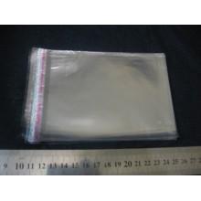 Пакет полипропиленовый 100х130 мм